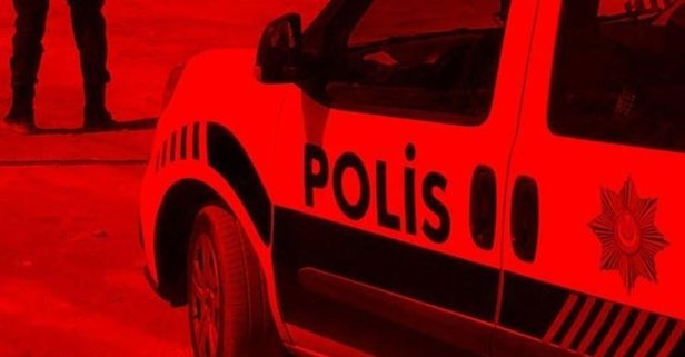 Kırıkkale'de Hırsızlık: Araç İçerisinden Çantayı Çalarak Kaçtılar
