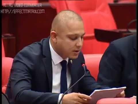 Ahmet Önal, MKE ve Tüpraş İşçileri Hakkında TBMM'de Konuştu