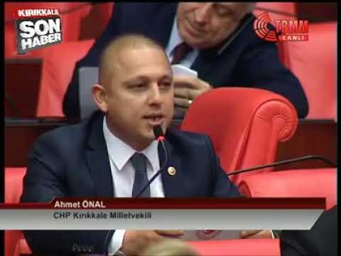 Ahmet Önal Kimdir?