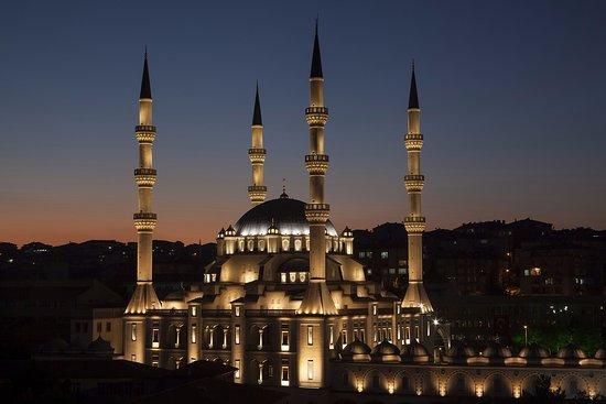 Kırıkkale'de İlk Sahur Yapıldı