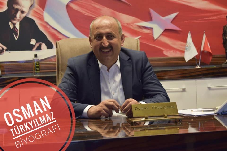 Osman Türkyılmaz Kimdir?