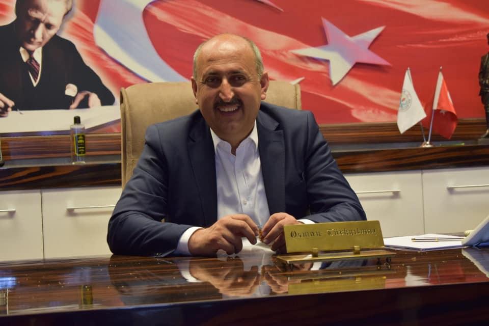 Osman Türkyılmaz, Su Aboneliği ve Tariflerinde İndirim Yaptığını Açıkladı