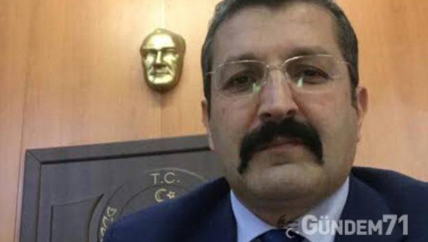 Hemşehrimiz Tamer Keskin Mahkemede Tehdit Edildi