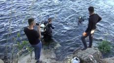Arkadaşının Terliğini Almak İçin Irmağa Giren Çocuğun Cansız Bedenine Ulaşıldı