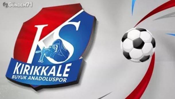 Kırıkkalespor (MKE – Büyük Anadolu)