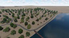 Çeşngir Kanyonu (Köprüsü) Projesi Nedir?