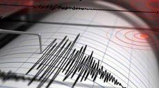 Delice'nin Çongar Köyünde Deprem