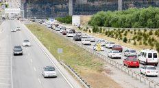 Ankara – Kırıkkale Yolu Üzerinde Yol Çalışması Yapılacak
