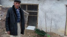 Balışeyh'te Kaybolan Alzaymır Hastası Yaşlı Adam Aranıyor