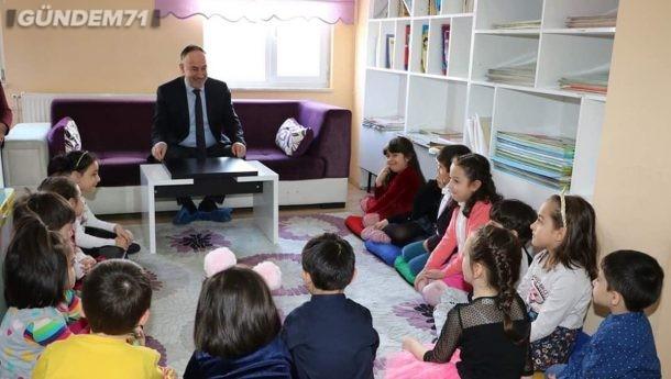 """Başkan Mehmet Saygılı: """"2019-2020 Eğitim Öğretim Yılı Hayırlı Olsun"""""""