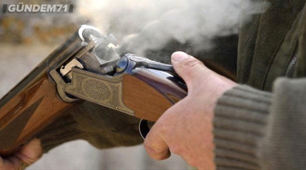 Kırıkkale'de Baba Oğul Arasında Silahlı Kavga: 1 Ağır Yaralı