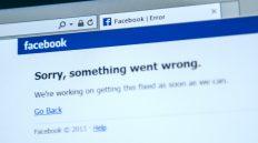 Facebook ve Instagram Çöktü?