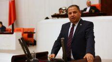Halil Öztürk 1. Yargı Paketi Hakkında TBMM'de Konuştu