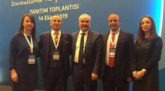 MEB İYEP Tanıtım Toplantısı'na Kırıkkale'den Katılım Sağlandı