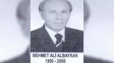 Mehmet Ali Albayrak Kimdir?