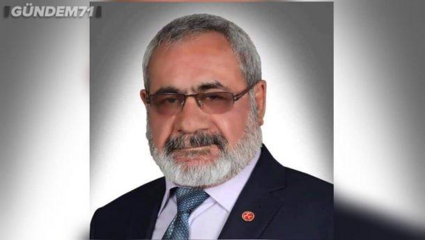 Ahmet Demirbilek Vefat Etti