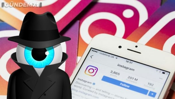 Instagram Gizli Profile Bakma Gerçek Oldu