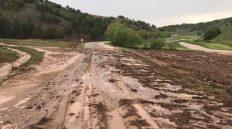 Kırıkkale'ye 4 Milyon Lira Sel Ödeneği Gönderildi