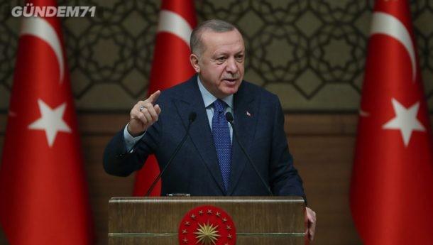 Cumhurbaşkanı Erdoğan'dan Kırıkkale'ye Ucuz Konut Müjdesi