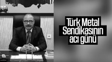 Türk Metal Sendikası'nın Acı Günü