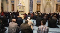 Kırıkkale'de İbadete Açılacak Camiler Belediye Tarafından Açıklandı