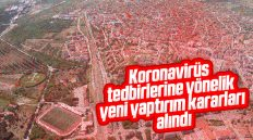 Vaka Sayısında Artış Olan Kırıkkale'de Yeni Önlemler Alındı