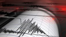 Keskin'de Deprem Oldu