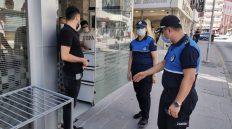 Kırıkkale Belediyesi Koronavirüs İle Mücadeleye Aralıksız Devam Ediyor