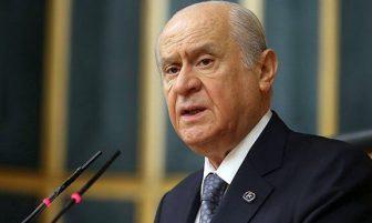 MHP Lideri Bahçeli'nin 19 Eylül Gaziler Günü Mesajı