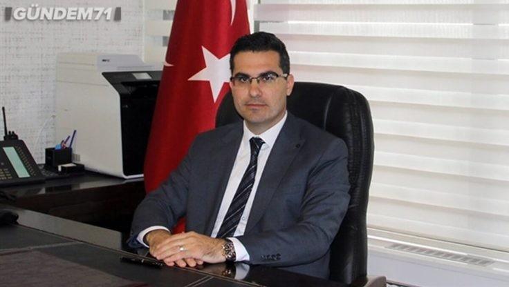 Dr. Murat Ağırtaş Kimdir? (Kırıkkale İl Sağlık Müdürü)
