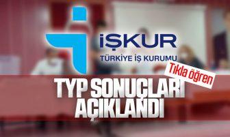 Kırıkkale İşkur Kura Sonuçları 2020 (TYP Alımları)