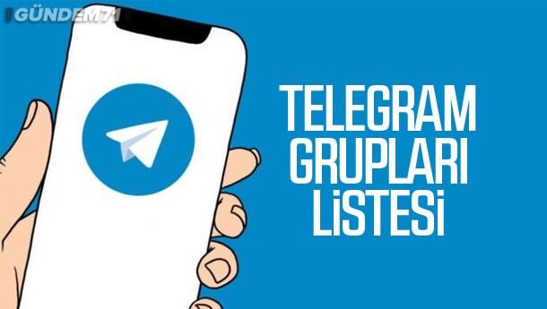 En İyi Telegram Grupları Listesi – En İyi Sohbet Linkleri 2020 – 2021