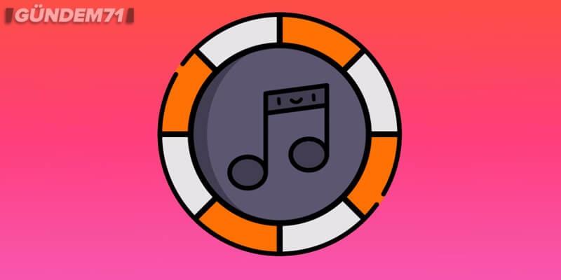 discord müzik botu