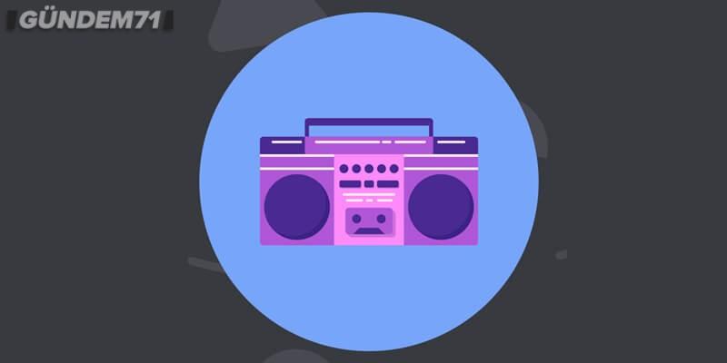 discord müzik botu groovy