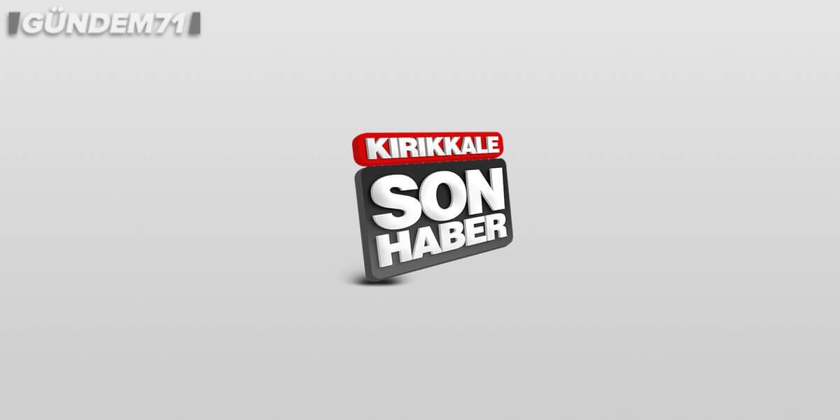 kırıkkale haber sitesi logo