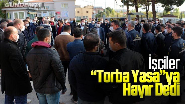 Türk-İş Kıdem Tazminatı Hakkı İçin Açıklama Yaptı