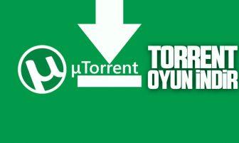 Torrent Oyun İndir