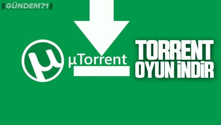 Torrent Oyun İndir [2021]