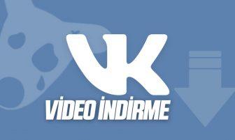 VK Video İndirme