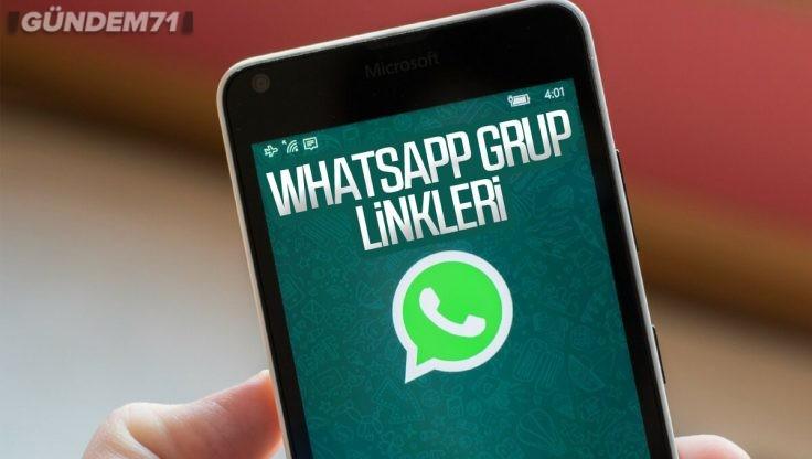 WhatsApp Grup Linkleri (300+ En İyi WhatsApp Grupları)