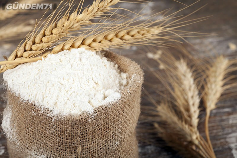 gluten nedir buğday alerjisi