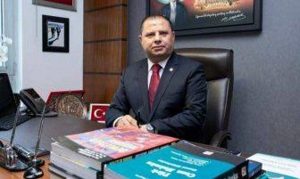 Halil Öztürk'ten Kılıçdaroğlu'na Sert Tepki