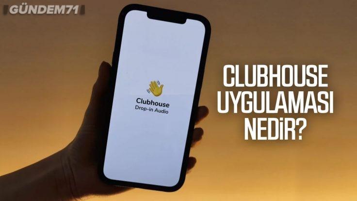 Clubhouse Nedir, Nasıl Kullanılır? Davetiye Kodu Nasıl Alınır?
