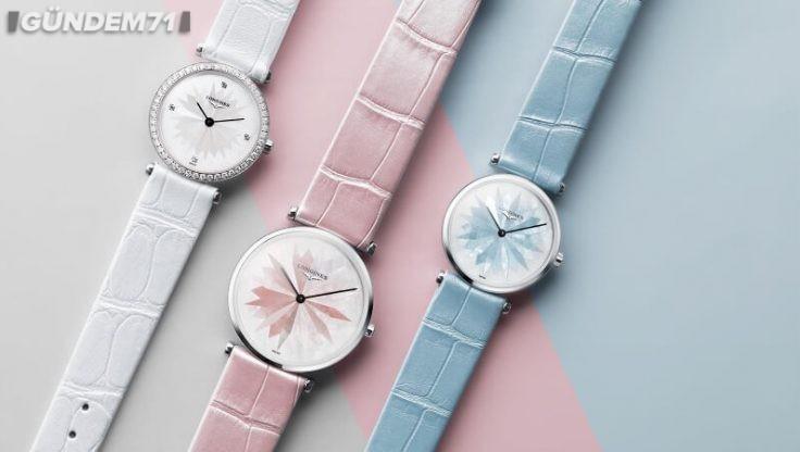 Cazip Kadın Saat Modelleri
