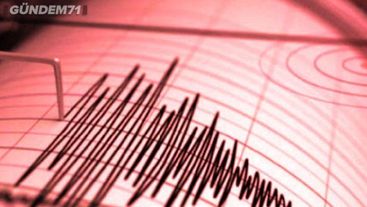 Kırıkkale'de Deprem Bekleniyor Mu? Kırıkkale Deprem Riski ve Haritası