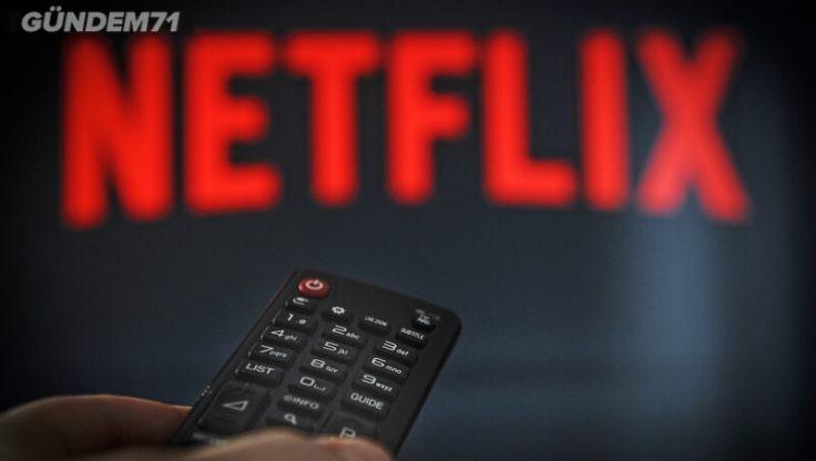 Netflix'e Yeni Özellik Geliyor