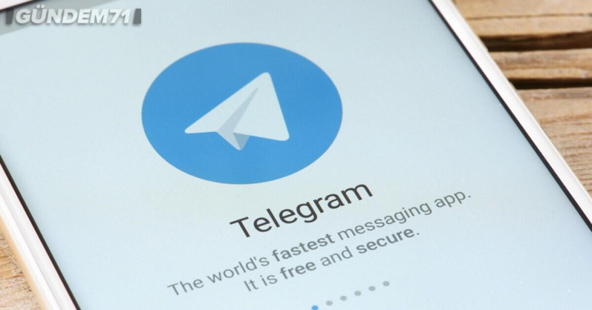 telegram botları