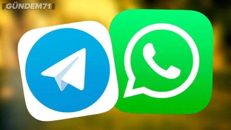 WhatsApp Mesajlarını Telegram'a Aktarma Nasıl Yapılır? Telegramda Yeni Dönem