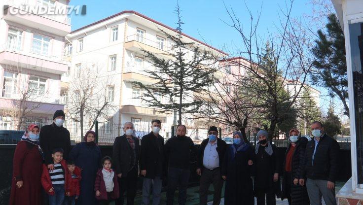 Şehidimiz Osman Kablan Dualarla Anıldı
