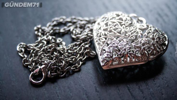 Gümüş Takı Özellikleri